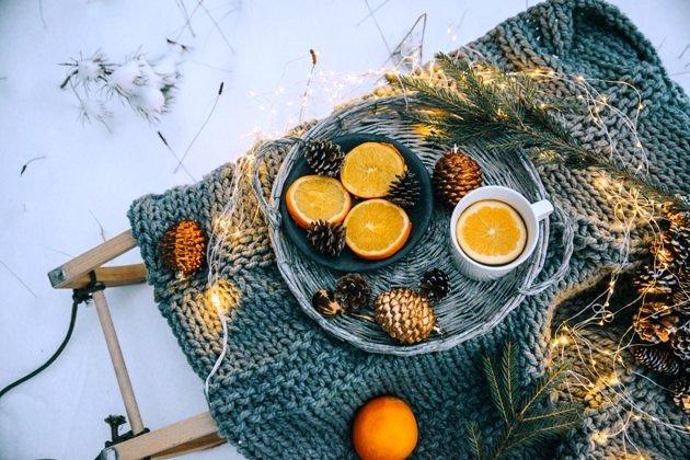 Salsango wünscht frohe Weihnachten