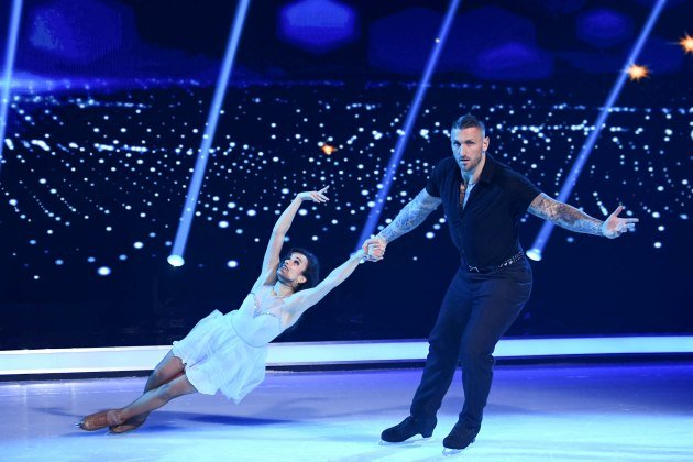 Ausgeschieden bei Dancing on Ice am 20.1.2019 Kevin Kuske – Myriam Leuenberger