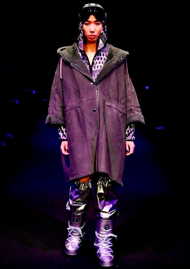 Bogner Ski- und Wintermode 2020 - MBFW zur Fashion Week Berlin Januar 2019 - 04