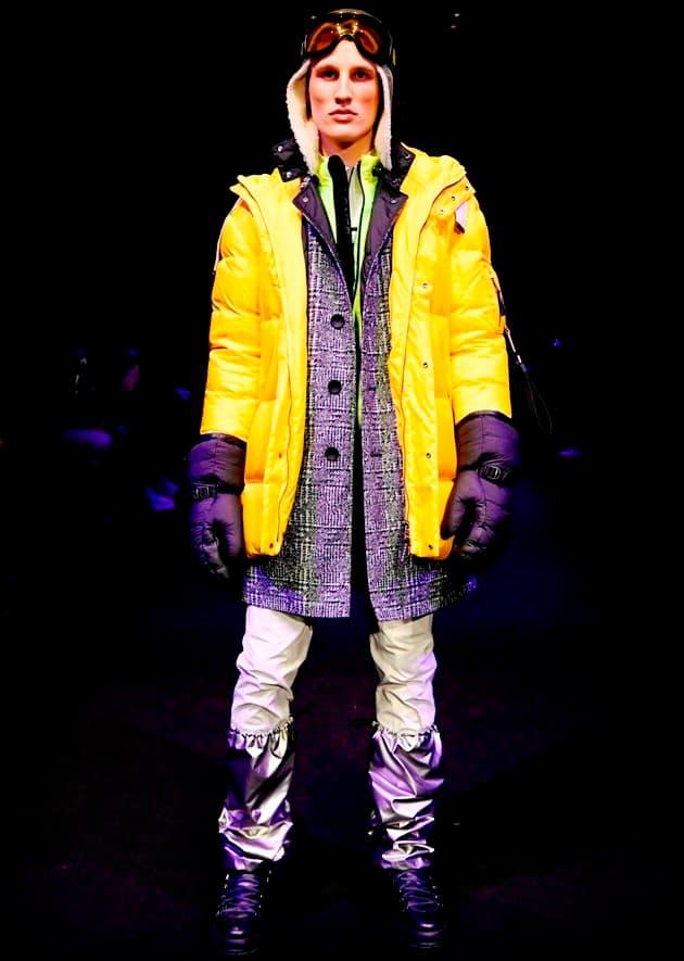 Bogner Ski- und Wintermode 2020 - MBFW zur Fashion Week Berlin Januar 2019 - 08