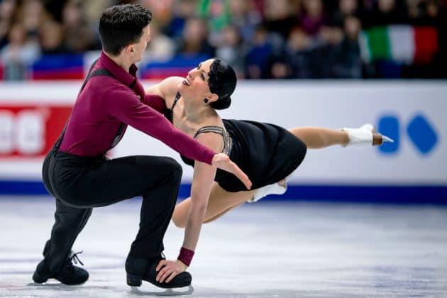 Eiskunstlauf Olympia 2019 Tv
