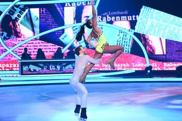Dancing on Ice 2019 - Sarah Lombardi verletzt