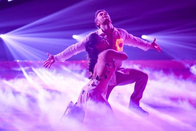 Dancing on Ice am 27.1.2019 - Timur Bartels - Amani Fancy wieder Favoriten