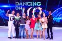 Dancing on Ice am 6.1.2019 - Alle Promi-Kandidaten
