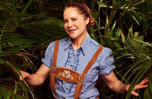 Doreen Dietel Kandidatin Dschungelcamp 2019