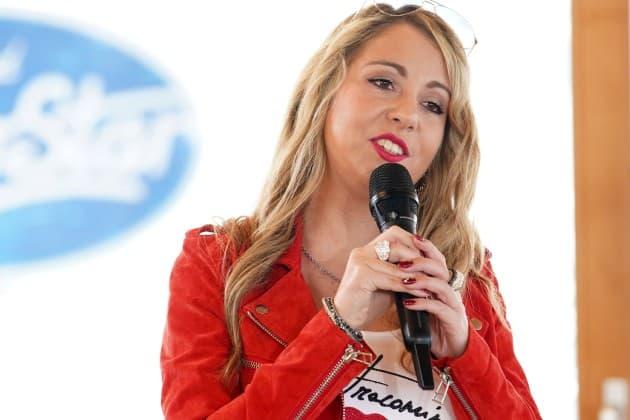Giulia Oliverio bei DSDS 2019 am 26.1.2019
