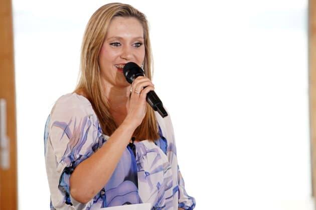 Katharina Raab bei DSDS 2019 am 22.1.2019