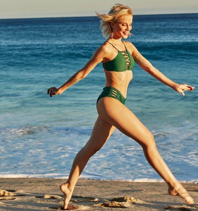 Lara Bachelor 2019 Kandidatin im Bikini