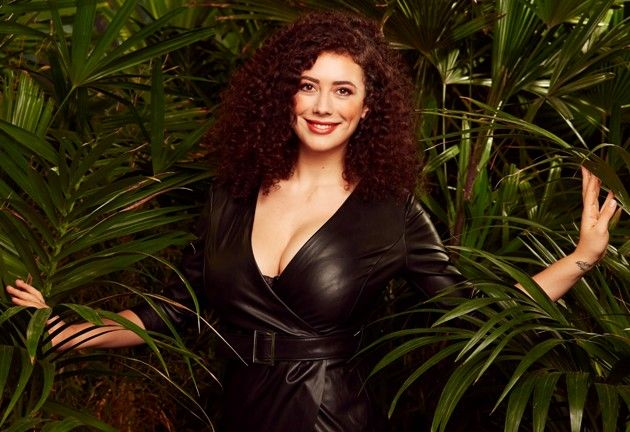 Leila Lowfire Kandidatin Dschungelcamp 2019