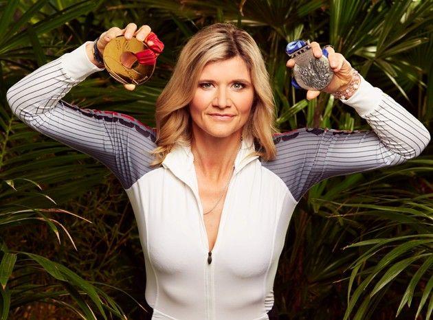 Sandra Kiriasis Kandidatin Dschungelcamp 2019