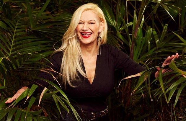 Sibylle Rauch Kandidatin Dschungelcamp 2019