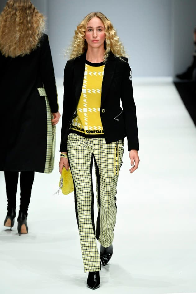Sportalm Wintermode 2010 zur MBFW Fashion Week Berlin Januar 2020 - 1