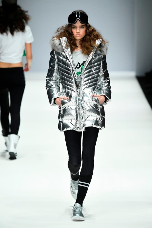 Sportalm Wintermode 2010 zur MBFW Fashion Week Berlin Januar 2020 - 4