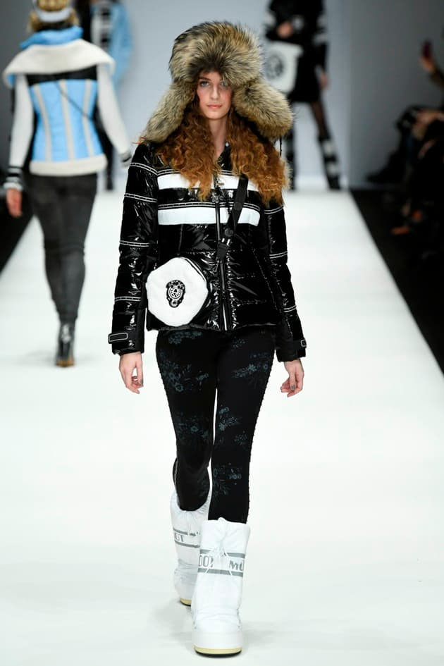 Sportalm Wintermode 2010 zur MBFW Fashion Week Berlin Januar 2020 - 9