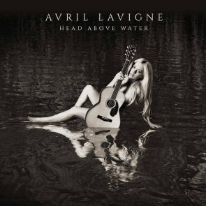 Avril Lavigne - Neues Album Head Above Water