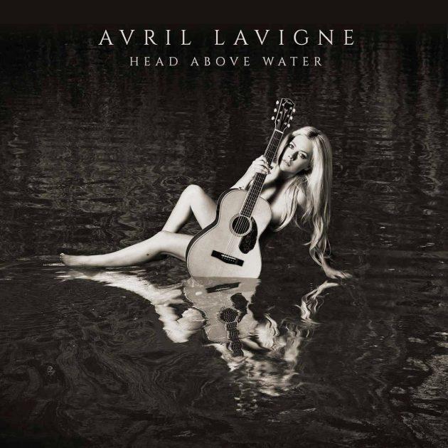 Avril Lavigne - Neues Album Head Above Water