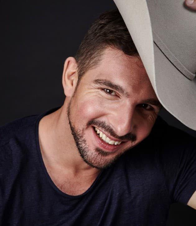 Benjamin Piwko Kandidat bei Let's dance 2019