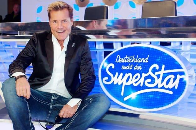 DSDS am 5.2.2019 - kein Jury-Casting, dafür ein Best of DSDS - hier Dieter Bohlen