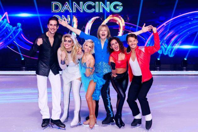 Dancing on Ice am 10.2.2019 Finale Wer gewinnt, wird Sieger Dancing on Ice 2019