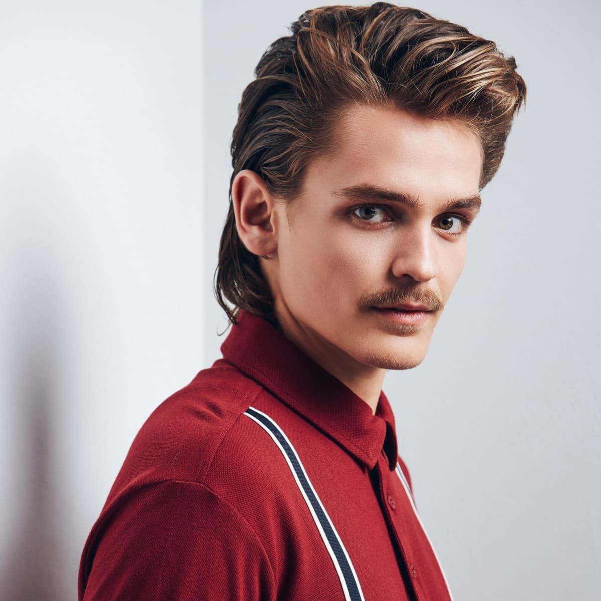 Frisuren 2019 Fruhjahr Sommer 2019 Frisuren Trends Aus Den 70er