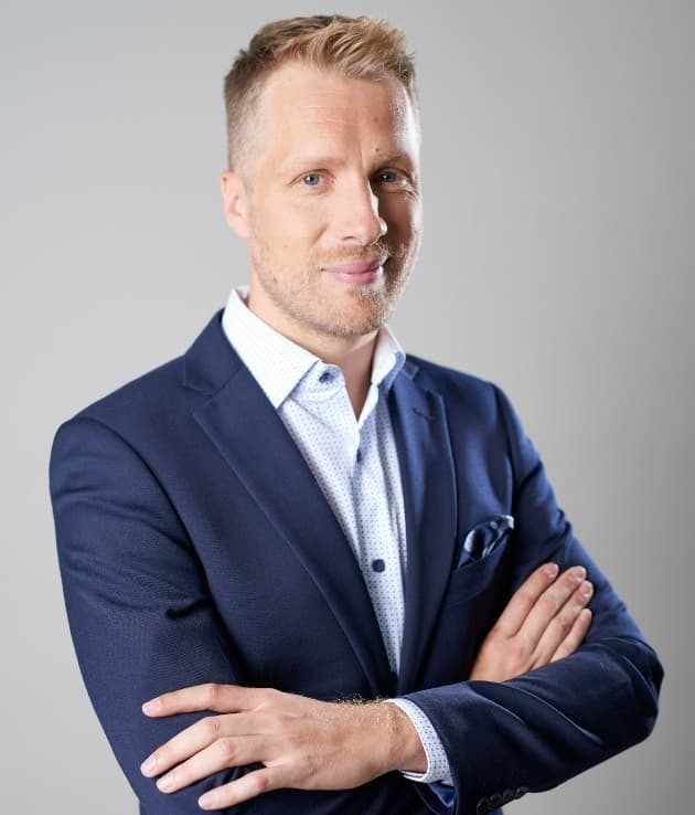Oliver Pocher - Kandidat bei Let's dance 2019