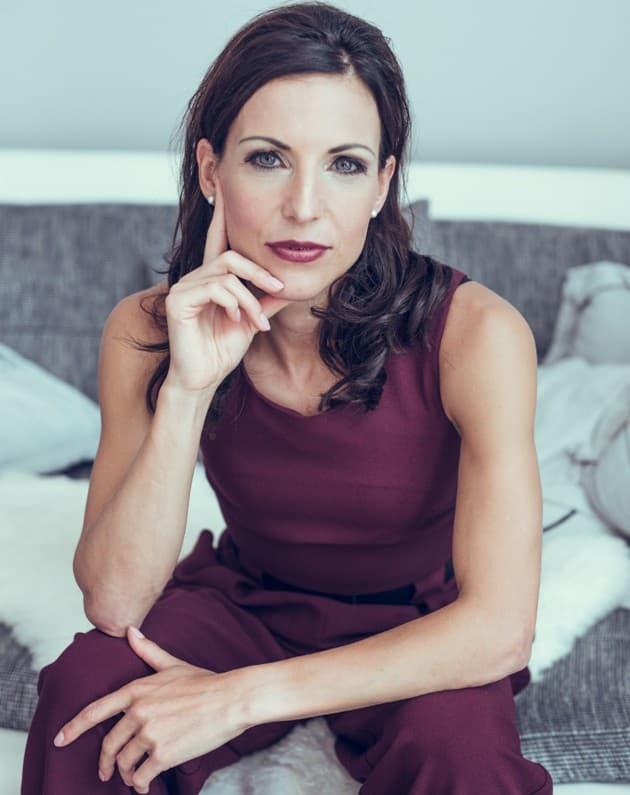 Sabrina Mockenhaupt bei Let's dance 2019 Kandidatin