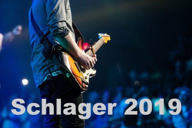 Schlager-CDs 2019, Alben, Downloads und Singles