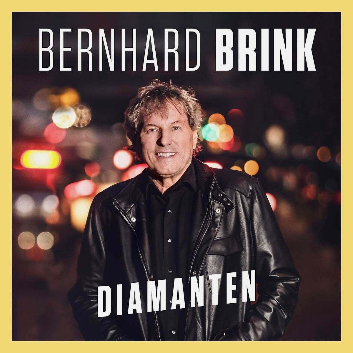 Bernhard Brink CD Diamanten 2019