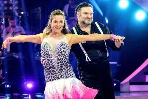 Dancing Stars 2019 am 15.3.2019 Tänze, Songs, keiner scheidet aus