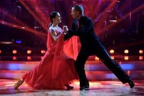 Dancing Stars 2019 am 29.3.2019 Kritik- hier Stefan Petzner – Roswitha Wieland