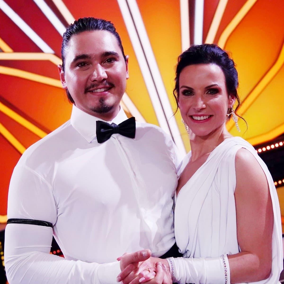 Erich Klann - Sabrina Mockenhaupt Tanzpaar bei Let's dance 2019