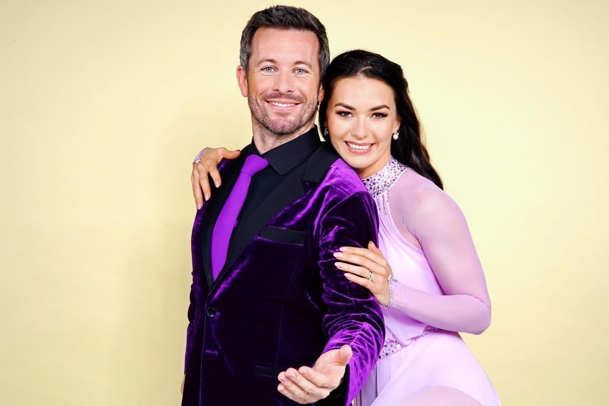 Jan Hartmann - Renata Lusin ausgeschieden bei Let's dance am 22.3.2019