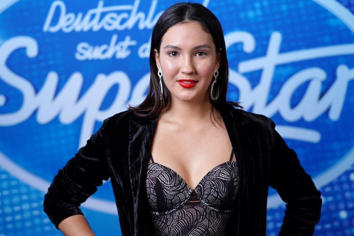 Kamilla Asadullina ist bei DSDS 2019 im Recall