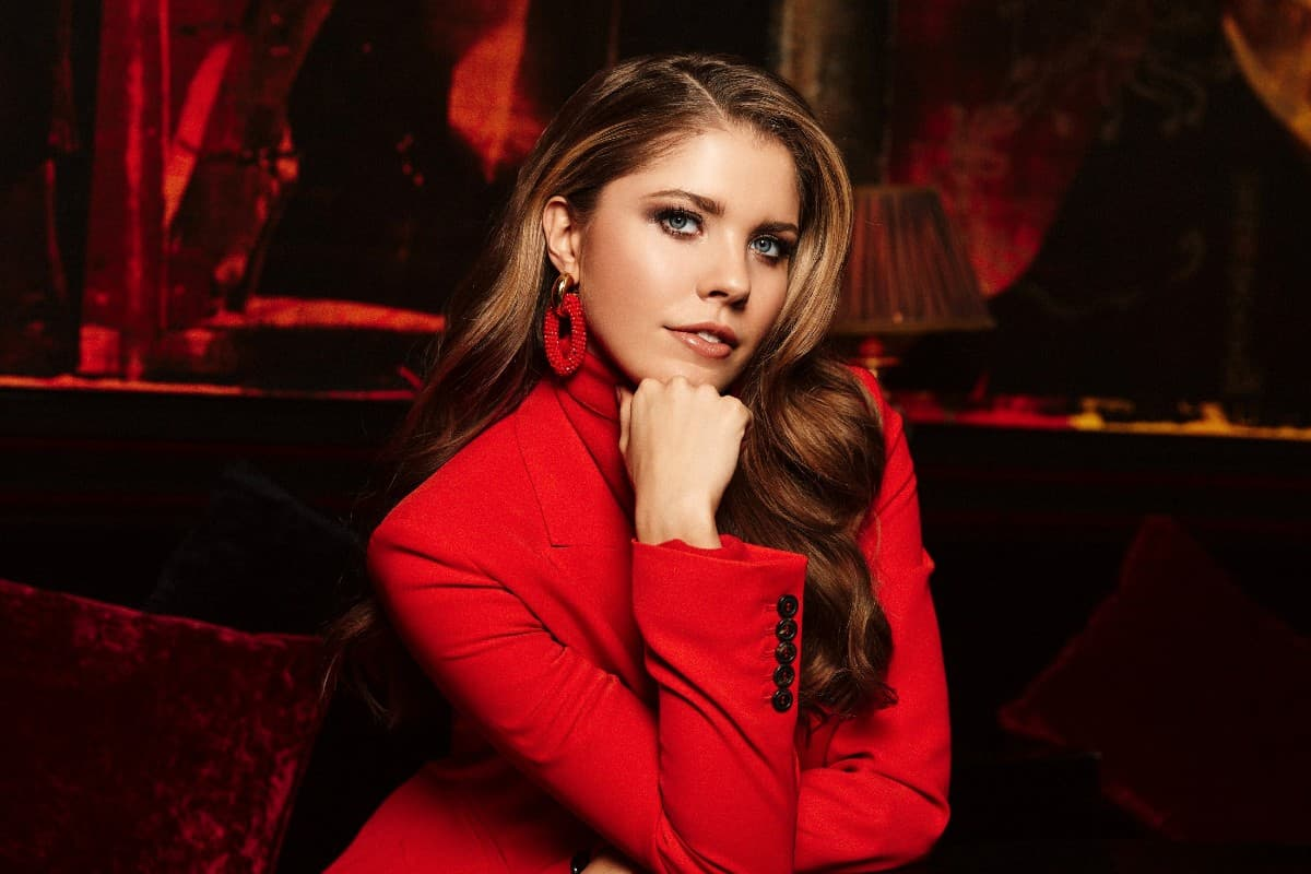 Let's dance 2019 – Einschaltquoten und Zuschauerzahlen - hier Moderatorin Victoria Swarovski