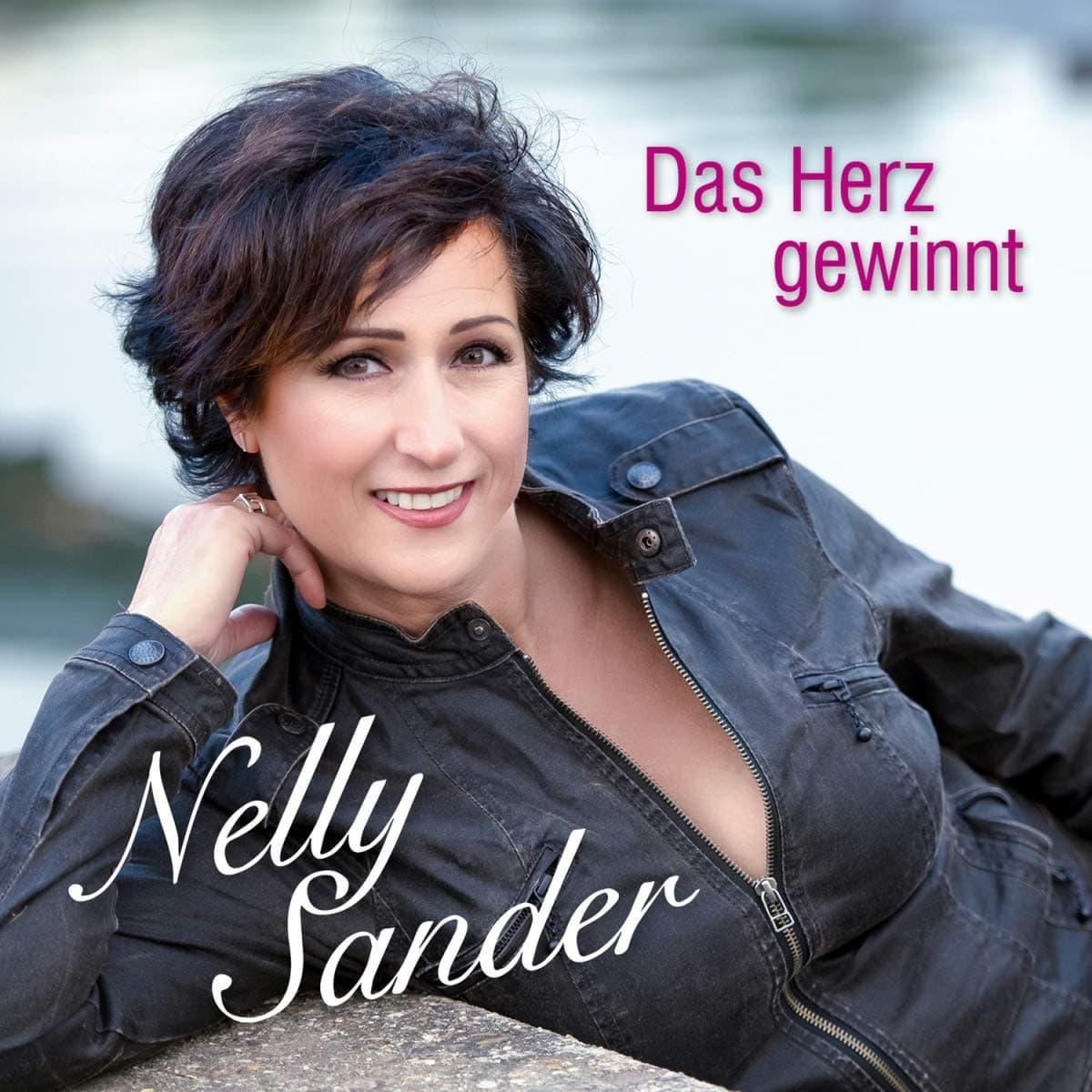 Nelly Sander - CD Das Herz gewinnt