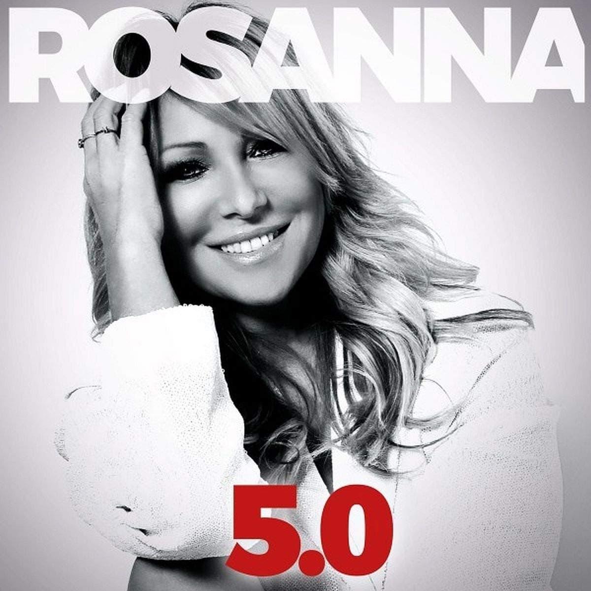 Rosanna Rocci CD 5.0 2019