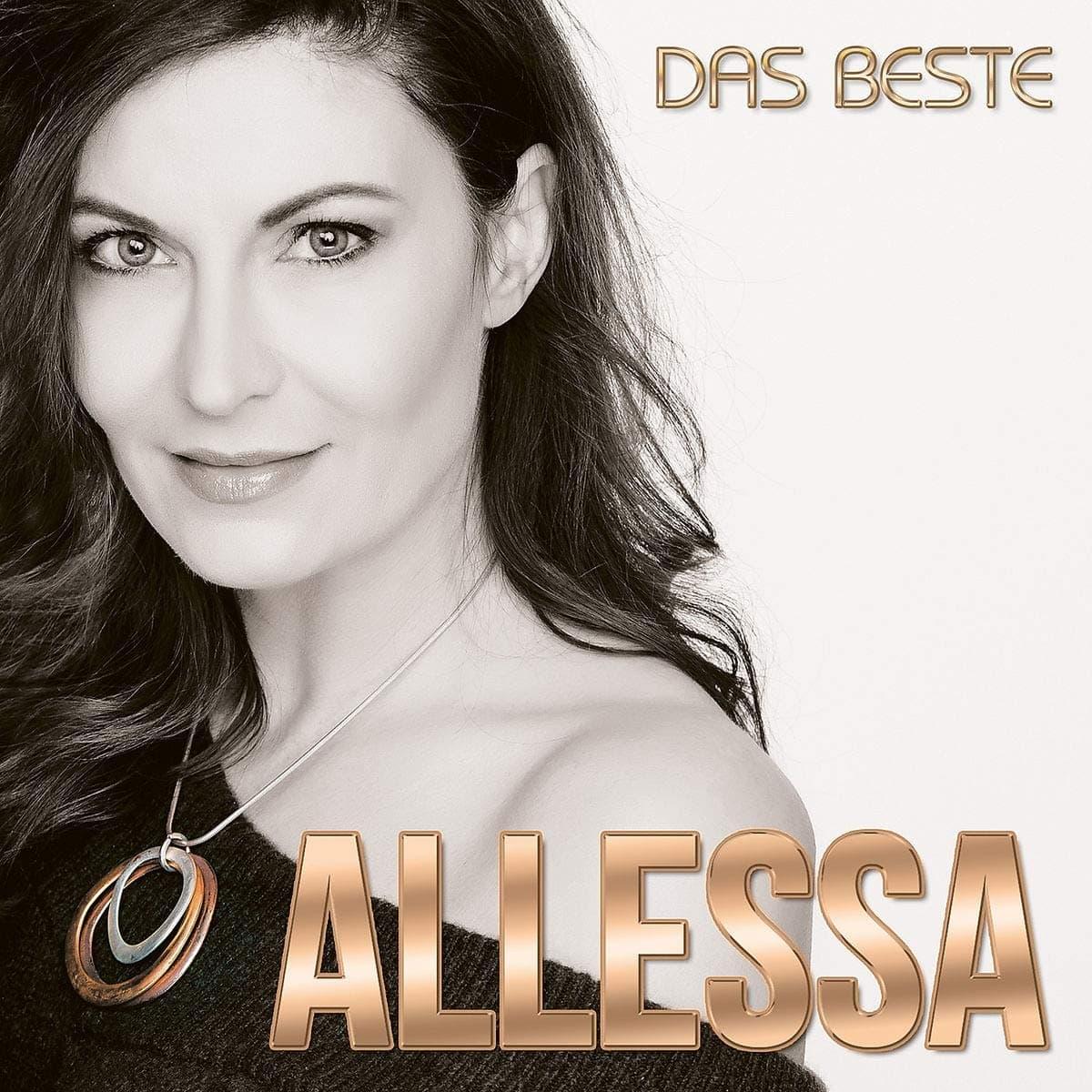 Allessa – CD Das Beste 2019