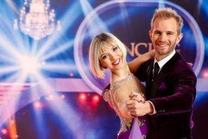 Ausgeschieden bei den Dancing Stars am 12.4.2019 Peter Hackmair – Julia Burghardt