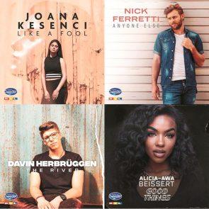DSDS 2019 Songs der Final-Kandidaten veröffentlicht