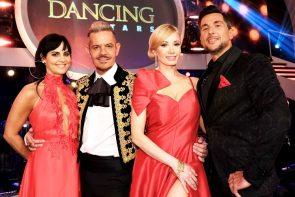 Dancing Stars 2019 am 26.4.2019 Meinung Ist hier der Wurm drin - hier die Jury