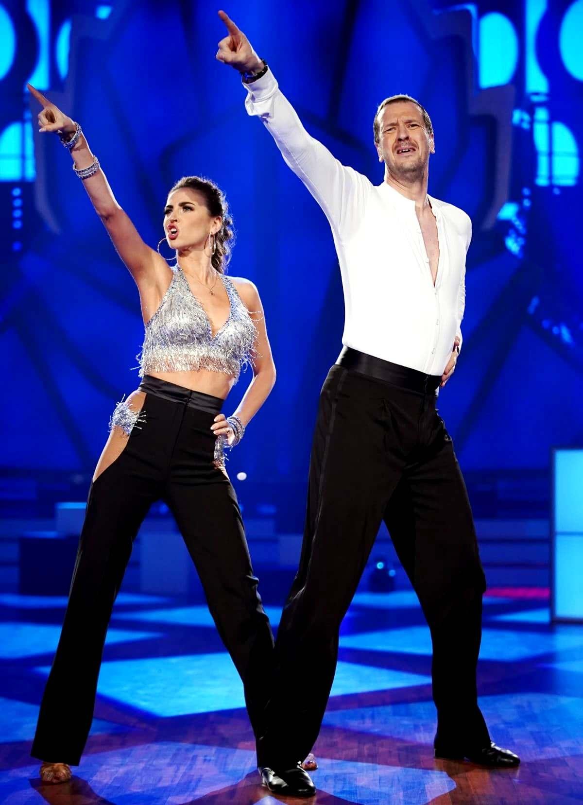 Pascal LetS Dance