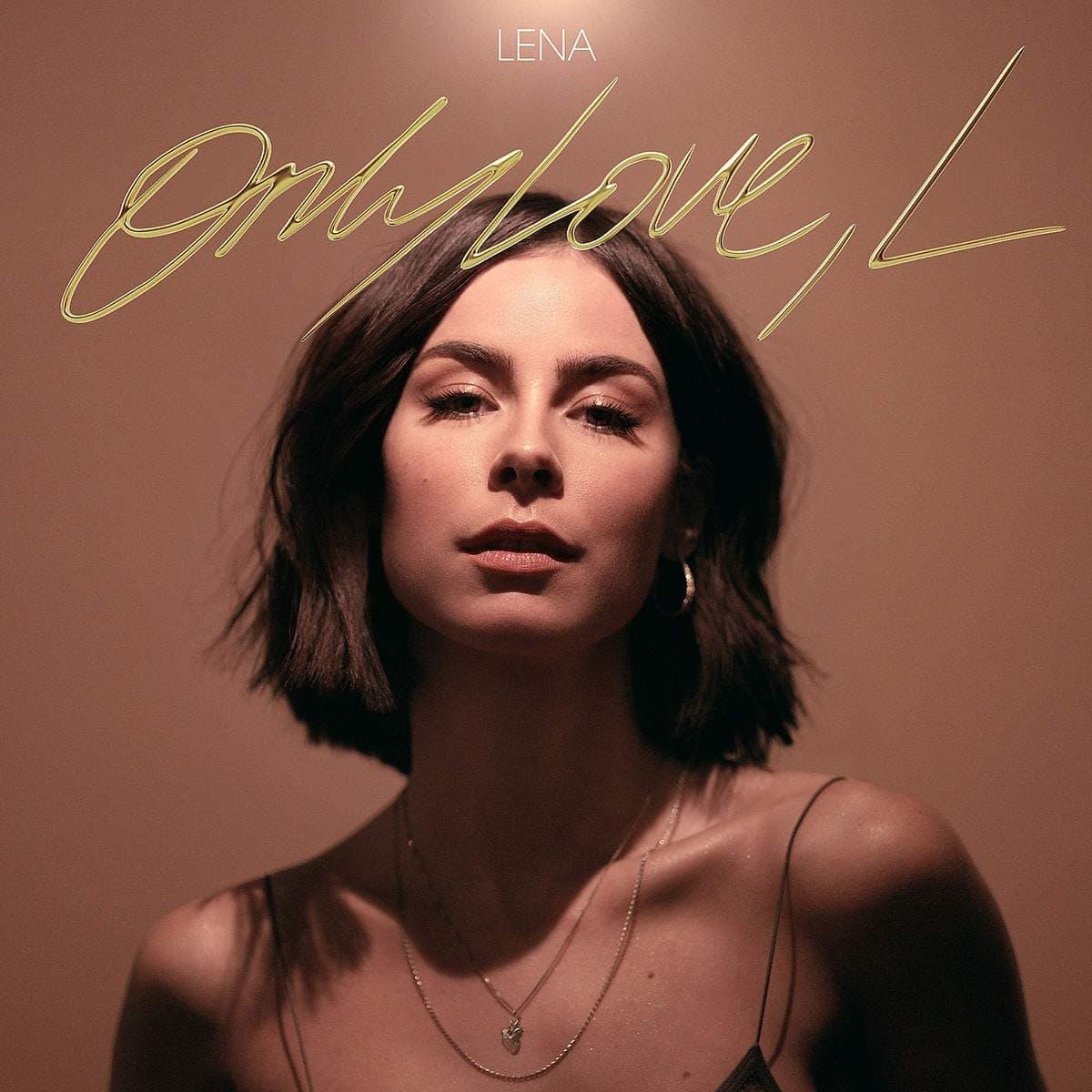Lena - Neues Album Only Love, L 2019