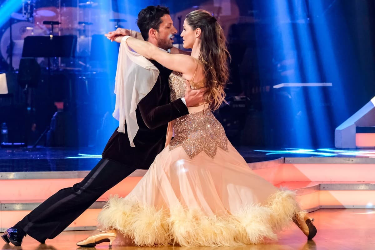 Lizz Görgl - Thomas Kraml bei den Dancing Stars am 5.4.2019