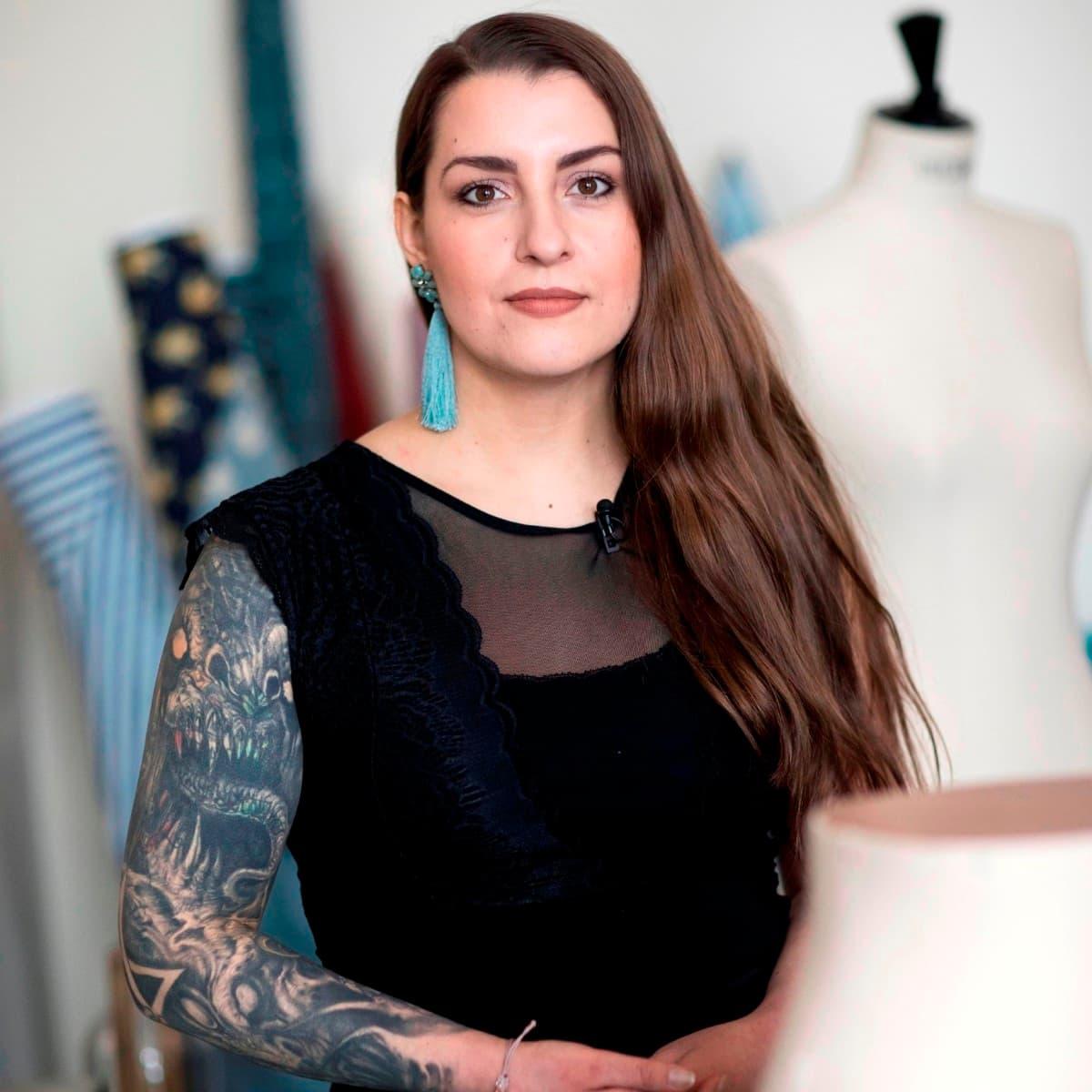 Melanie Lindner - Guidos Masterclass Kandidatin 2019