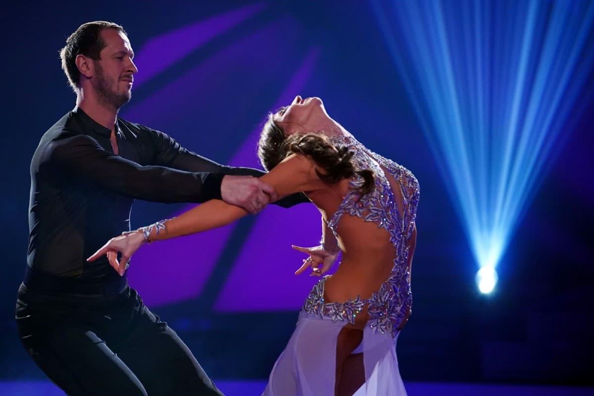 Pascal Hens - Ekaterina Leonova bei Let's dance am 12.4.2019