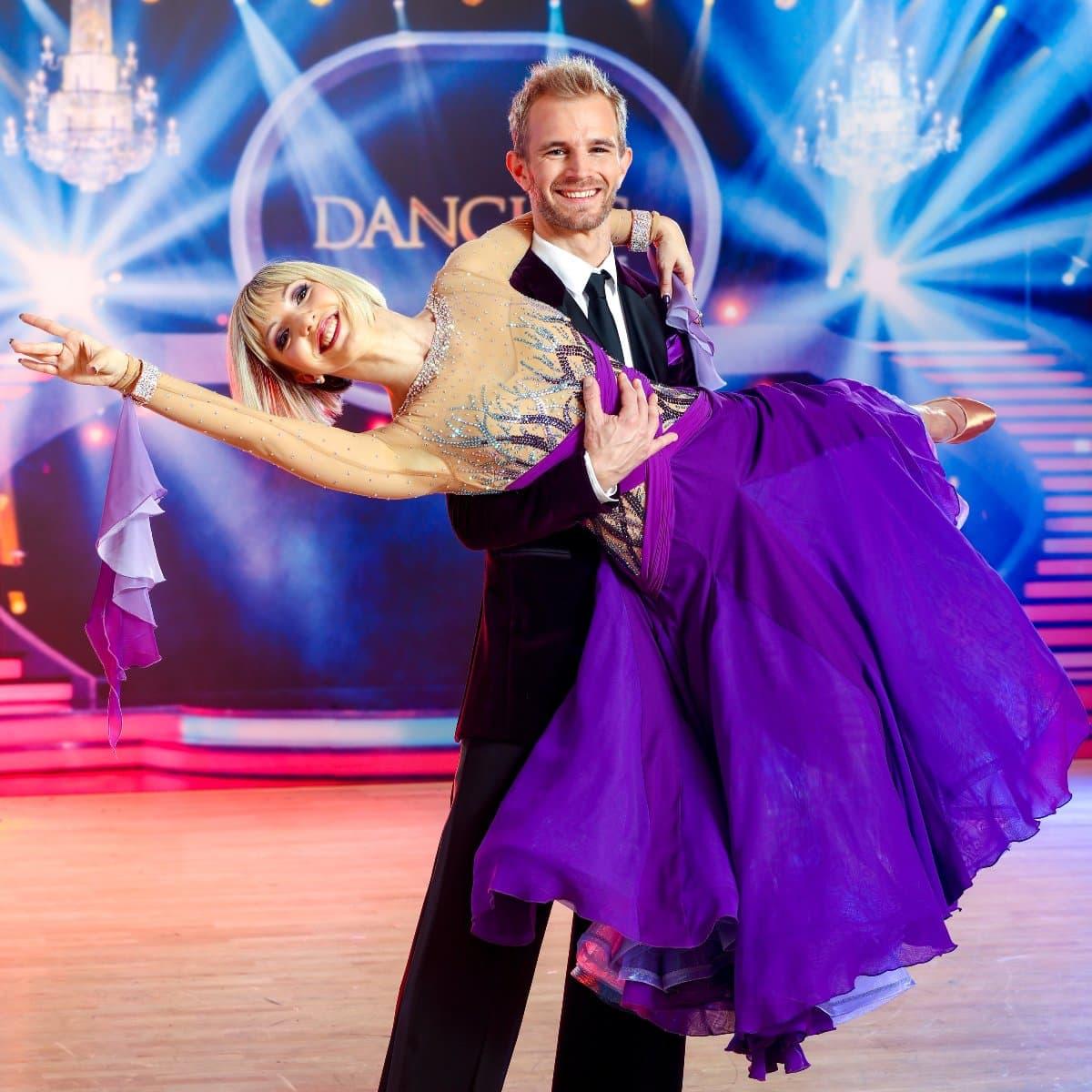 Peter Hackmair – Julia Burghardt ausgeschieden bei den Dancing Stars am 12.4.2019
