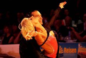 Tanzsport Deutsche Meisterschaften 2019 Standard, Latein, 10 Tänze, Show Dance