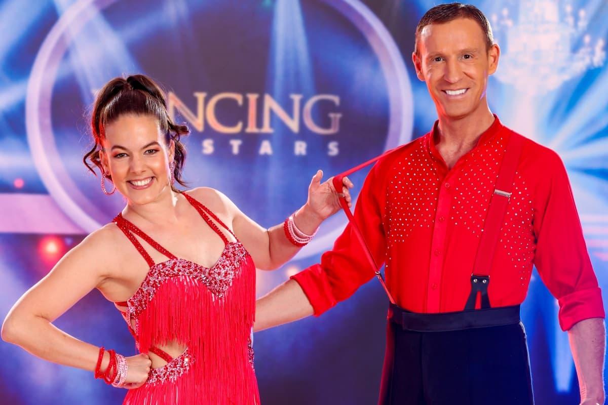 Ausgeschieden bei den Dancing Stars am 3.5.2019 Stefan Petzner - Roswitha Wieland