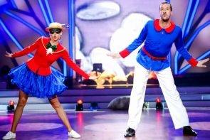 Ekaterina Leonova - Pascal Hens bei Let's dance am 17.5.2019