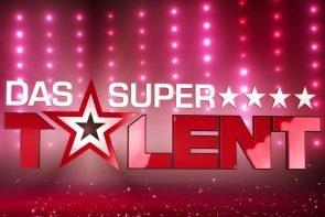 Für Schulklassen Supertalent 2019 Jury-Casting-Aufzeichnungen